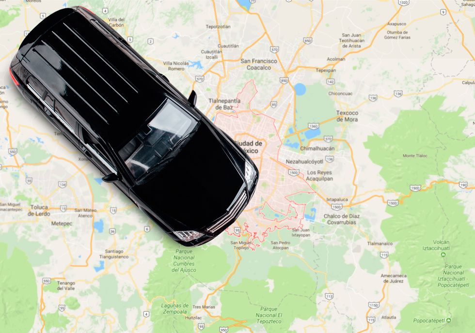 GPS, The highest level of security with the latest technology